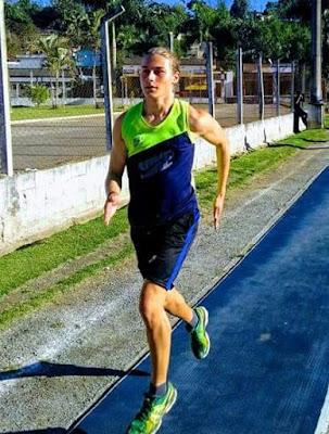 Projeto de Atletismo de Juquiá é aprovado pela Confederação Brasileira de Atletismo