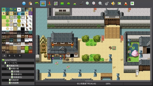 Bringing RPG Maker to a new generation - Digitally Downloaded