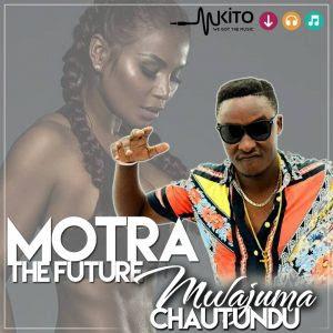 Mwajuma Cha Utundu