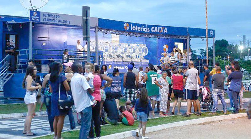 Mega-Sena fica sem acertador e acumula para R$ 15 milhões