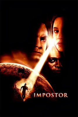 Poster Of Impostor (2001) In Hindi English Dual Audio 300MB Compressed Small Size Pc Movie Free Download Only At worldfree4u.com