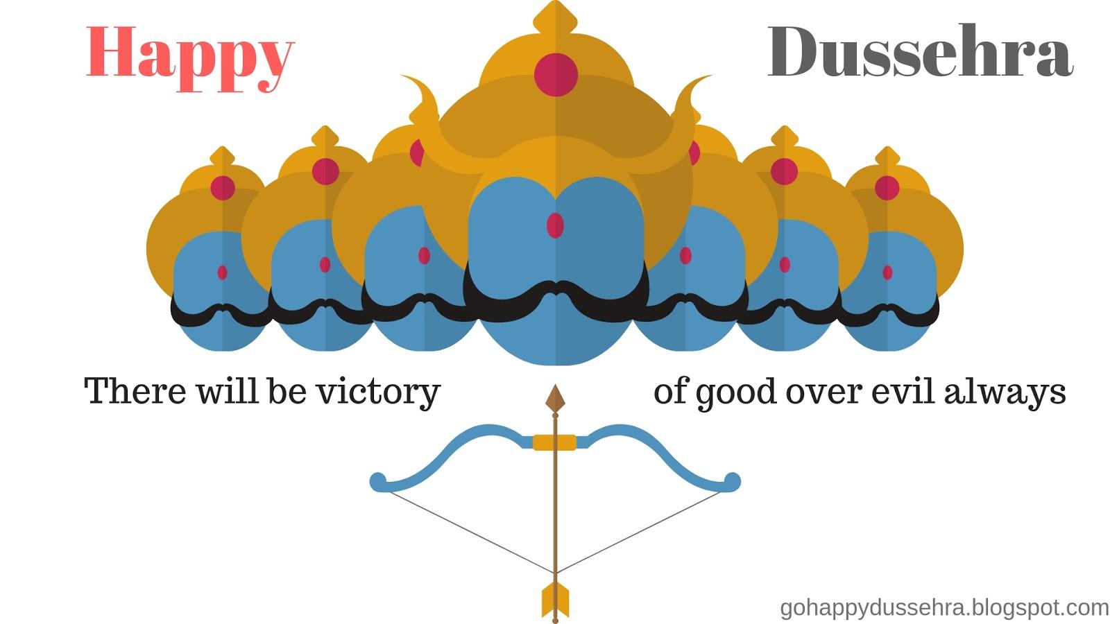 Happy Dussehra Wishes 2019 Dussehra Quotes Sms Dussehra Status