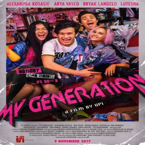 My Generation, My Generation Synopsis, My Generation Trailer, My Generation Review, Poster My Generation