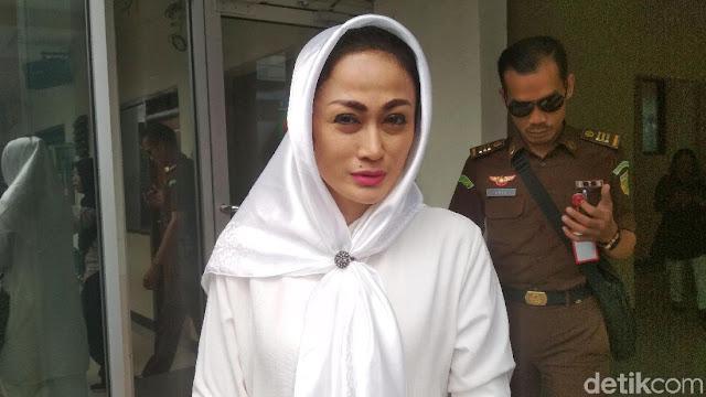 Ini WhatsApp Sisca Dewi yang Peras Irjen BS Rp 35 Miliar
