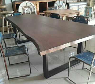 meja cafe klasik unik