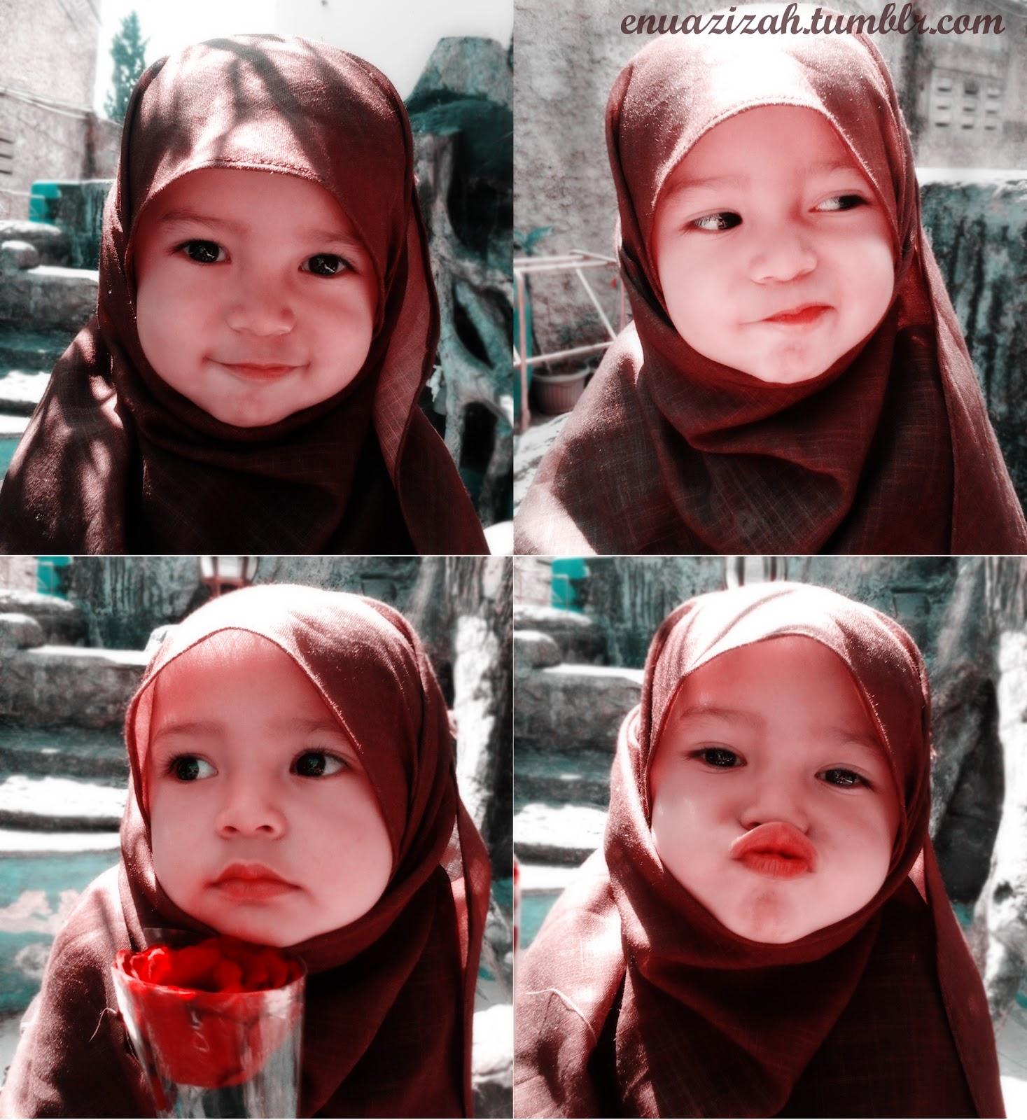 Desita Yusmia 3 Anak Kecil 3