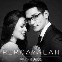 Afgan feat Raisa Percayalah Ost Film London Love Story