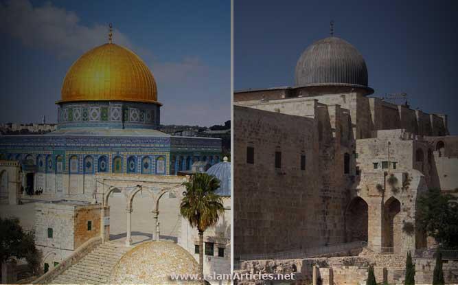 Al-Aqsa dalam Pusaran Klaim Tiga Agama