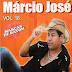 MÁRCIO JOSÉ - MARCAS DE BATOM