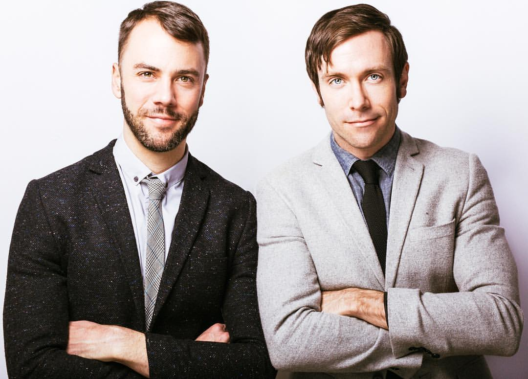 Kit Williamson and John Halbach to Host 8th Annual Indie Series Awards