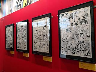 """Crónica del """"36º Salón Internacional del Cómic de Barcelona"""" @ficomic"""