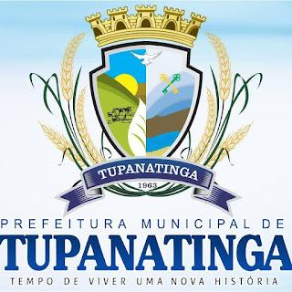Resultado de imagem para prefeitura de tupanatinga