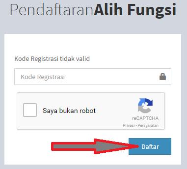 gambar cara daftar di web ahli fungsi gtk kemdikbud