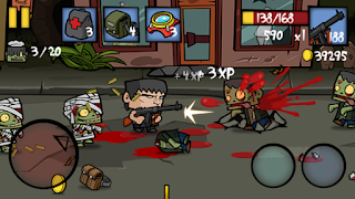 Zombie Age 2 Apk Mod v1.2.3 Unlimited Money Free for android