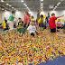 """Demam Lego """"Menjangkiti"""" Anak-anak di  Banjarbaru"""