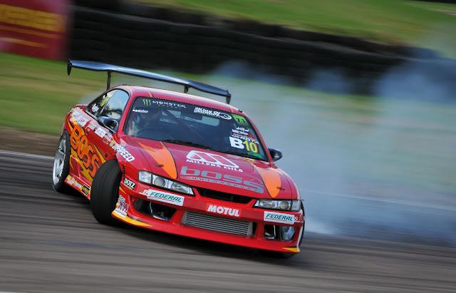 Πρωτάθλημα Drift