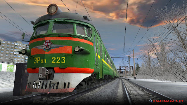 Trainz Simulator 12 Gameplay Screenshot 1