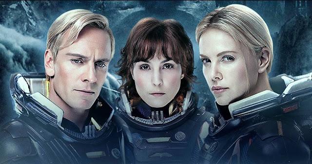 Sinopsis Alien: Convenant (2017)