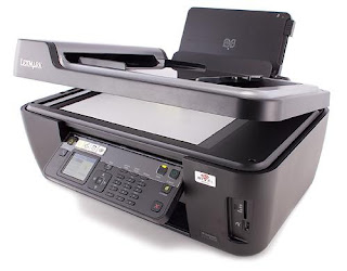 Download Lexmark Pro209 Driver Printer