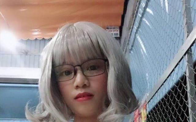 """""""Hot girl"""" Ly Anna chuyên dụ trai vào khách sạn """"ân ái"""" trộm tài sản ở Sài Gòn."""