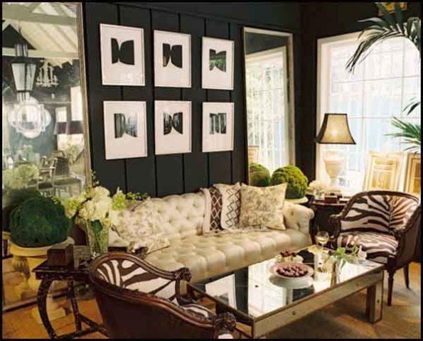 Interior Classic 2014 Modern Home Interior Design Decor