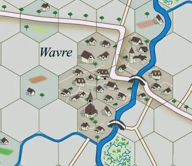 Wavre - Pratzen Editions
