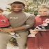 SAD NEWS!! Nigeria Mikel Obi's Baby Mama Olga, Loses Her Father – See What Obi Did Next That Will Surprise You