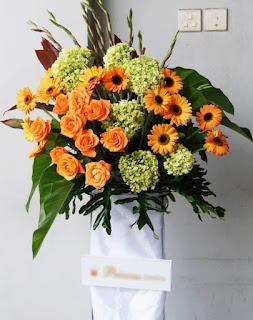 Jual Karangan Bunga Murah Di Bintaro