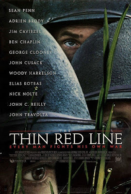 Sinopsis film The Thin Red Line (1998)