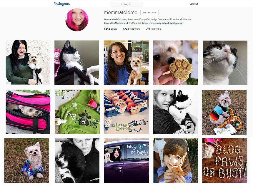 www.instagram.com/mommatoldme