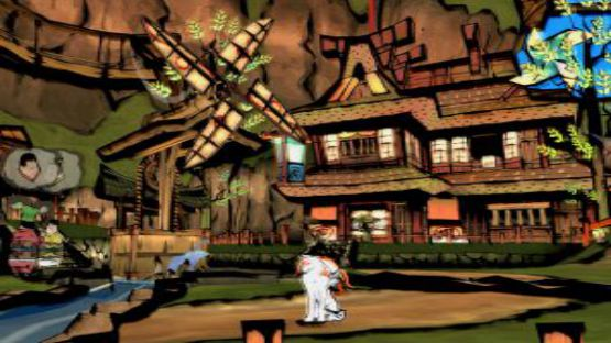 Download okami hd game for pc full version