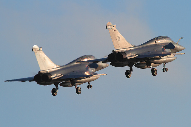 Rafale French Fighter Jet : 15 Interesting Facts In Hindi