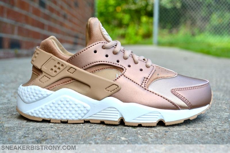 low priced 16275 81901 air huarache metallic red bronze