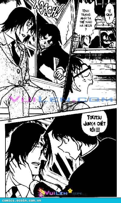 Conan Chương 564 - NhoTruyen.Net