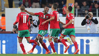Watch Morocco vs Comoros Live Streaming Today 13-10-2018 Africa Cup of Nations