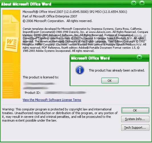 microsoft office 2007 download free full version windows 7
