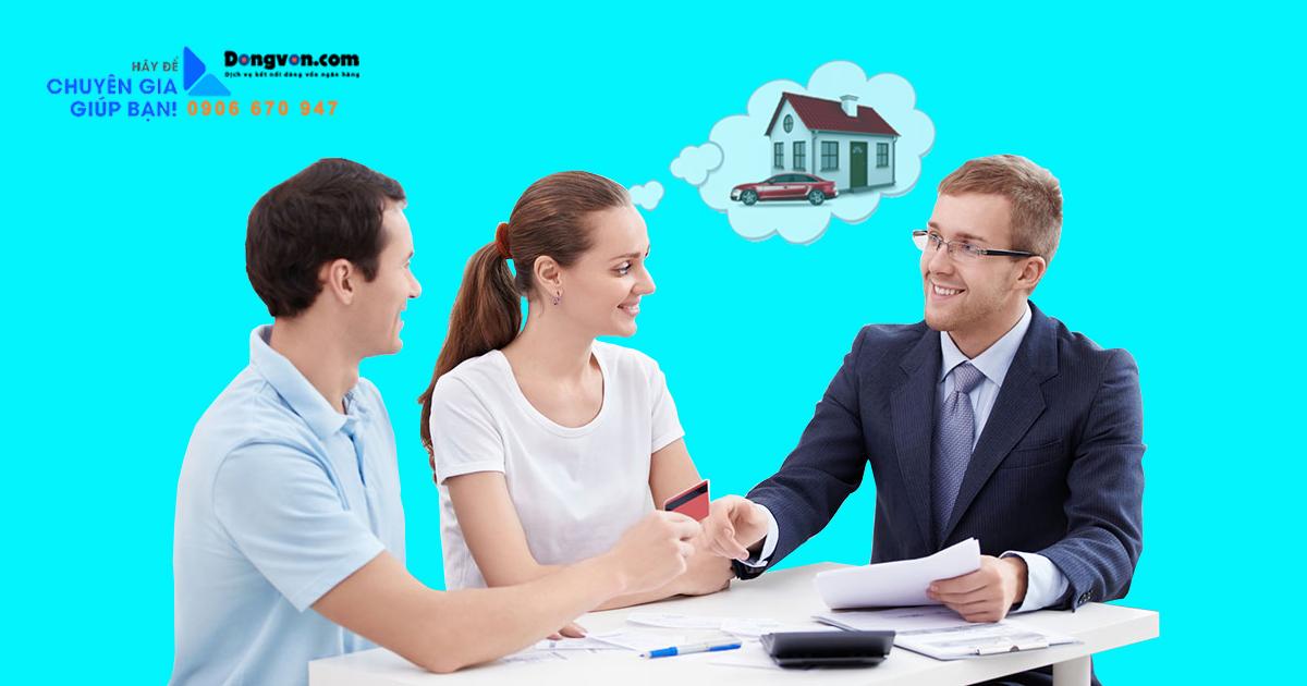 Tổng hợp kinh nghiệm vay mua nhà trả góp hiệu quả nhất