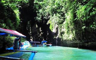 Green Canyon, Destinasi Primadona di Pangandaran