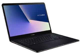 ASUS ZenBook Pro 15 UX550GD Driver Download Windows 10 64-bit