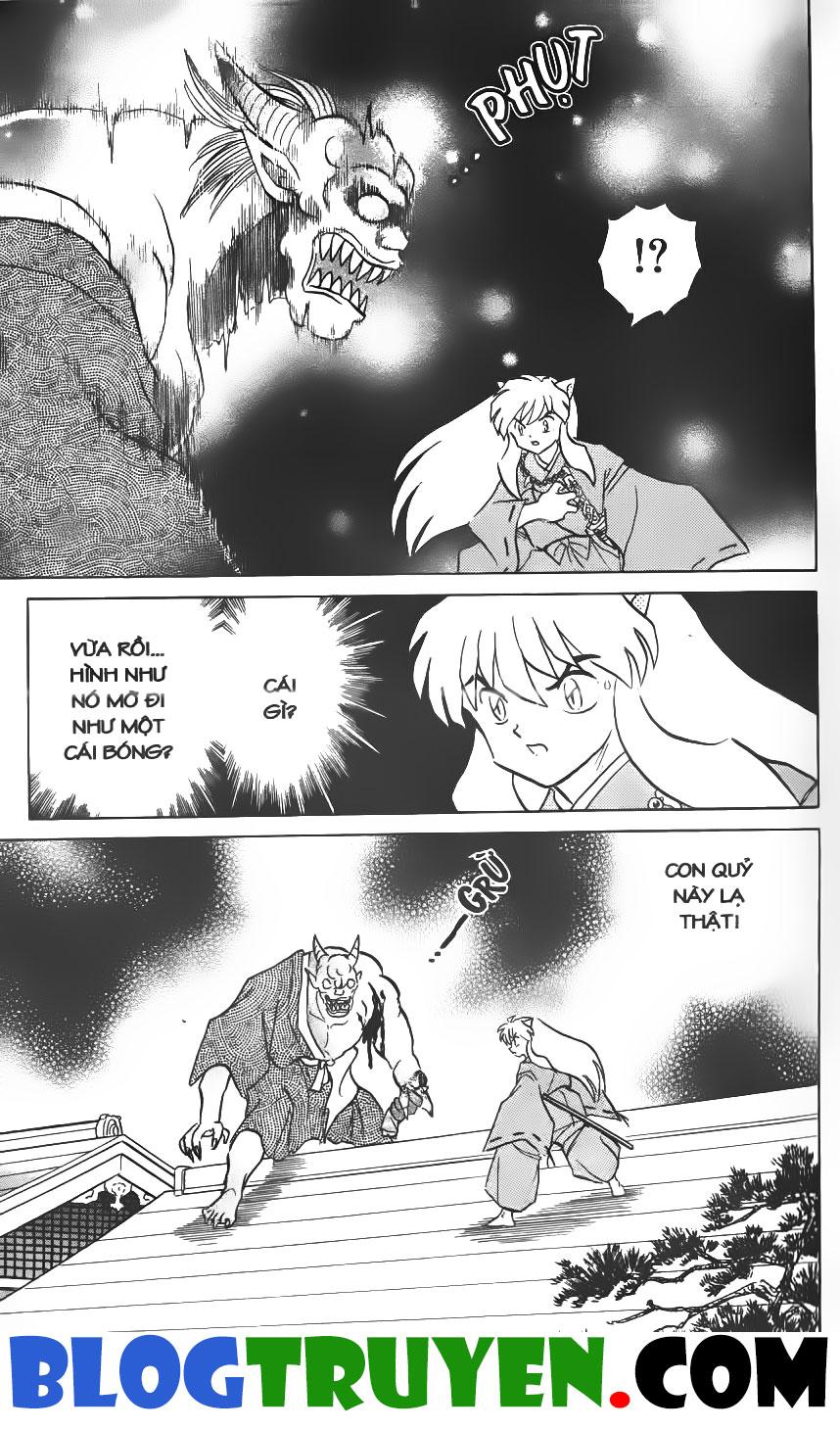 Inuyasha vol 24.2 trang 12