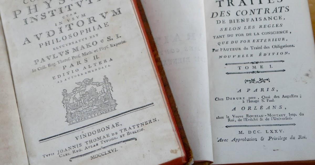 Le monde de Kitchi: Alte Bücherschätze