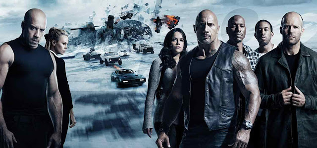 fast and furious 8 pelicula esperada
