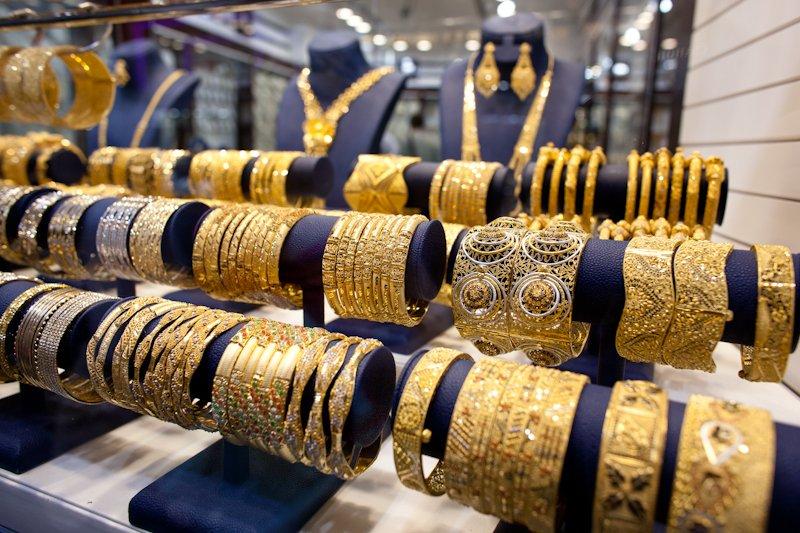 Gold Shopping In Dubai Where To Go Travel Tip Centre
