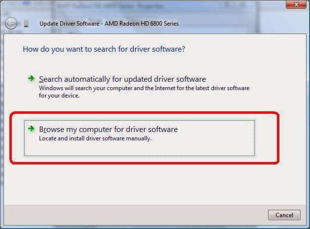 Download windows 7 ati catalyst 9. 3 unified driver.
