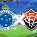 Vitória x Cruzeiro ao vivo hoje online 03/07/2016