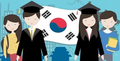 Beasiswa Korea 2018 Full (KGSP) untuk Diploma dan S1