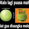 8 Meme Lucu Efek dan Godaan Puasa Ramadhan