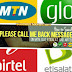 How to Send Call me Back On MTN,Airtel,Glo & Etisalat Network