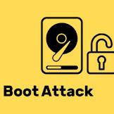 Cold Boot Attack MemBuka Enkripsi Disk pada Hampir Semua PC Modern