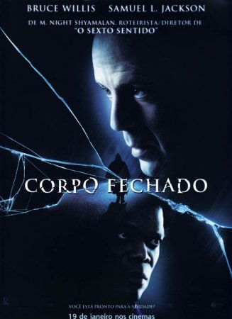 Corpo Fechado Torrent – BluRay 720p/1080p Dual Áudio